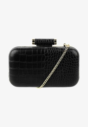 BADALUCCO - Clutch - black