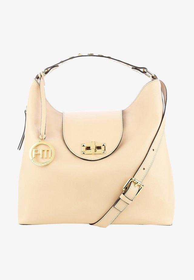 CUNEO  - Handtasche - beige