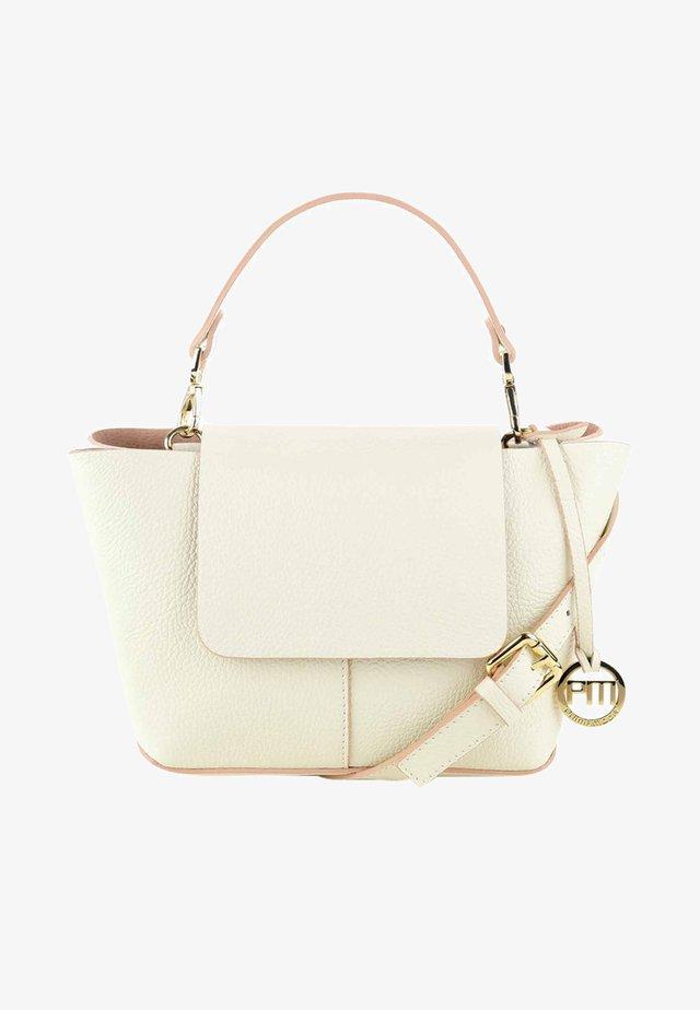 CERVIA - Handtasche - white