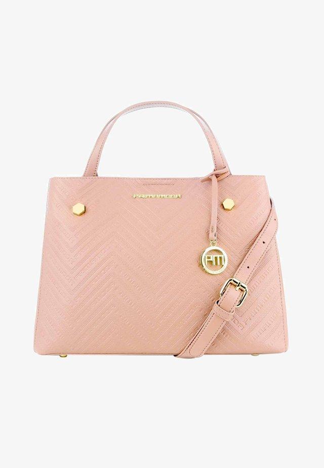 NOGHERA  - Handtas - pink