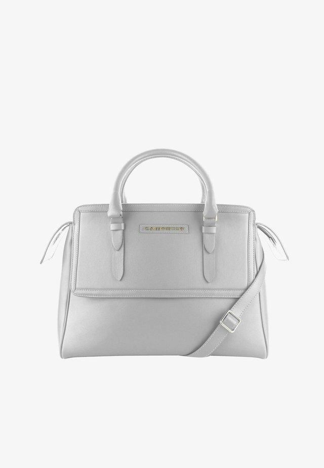 CAMBO  - Handbag - grey