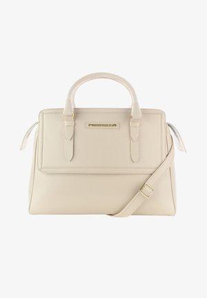 CAMBO  - Handbag - beige