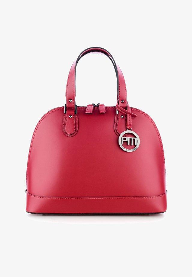 FAIDA - Handbag - red