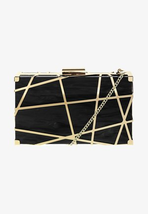 BADOARA  - Clutch - black