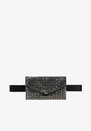 PANNI - Bum bag - black