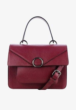 REANY - Handtasche - bordeaux