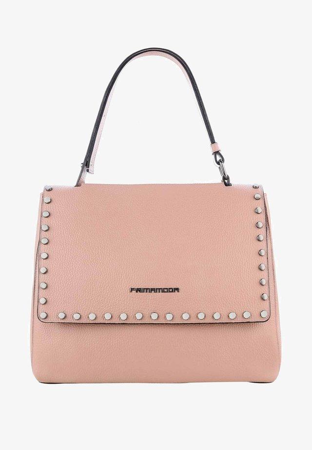 SABBIA  - Handbag - pink