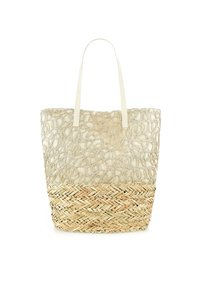 PRIMA MODA - TEGLIO - Shopping bag - beige - 2