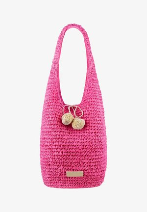 PALATA - Handbag - pink