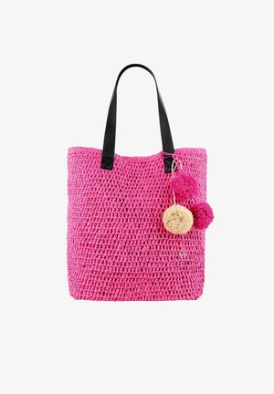 URIA  - Shopping bag - pink