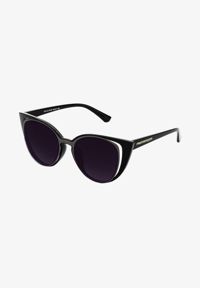 ARMENO - Okulary przeciwsłoneczne - black