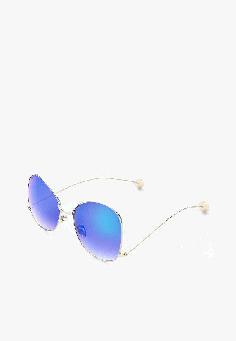 PRIMA MODA - FAICCHIO - Sunglasses - blue