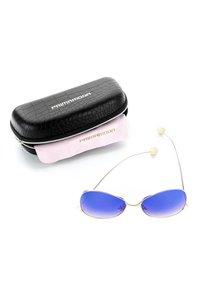 PRIMA MODA - FAICCHIO - Sunglasses - blue - 3