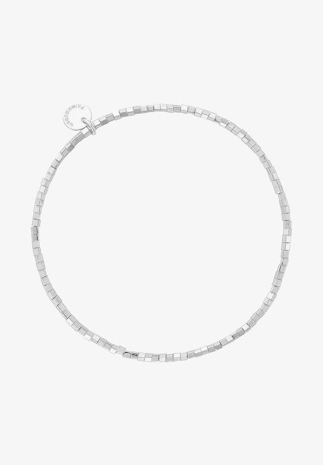 MAIANO - Bracelet - silver
