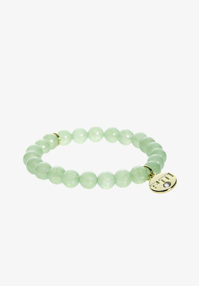 GALLIANA - Armband - grün