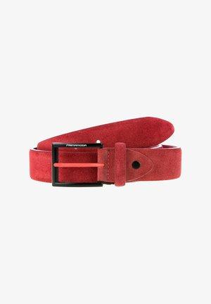 RAGADA - Bælter - red