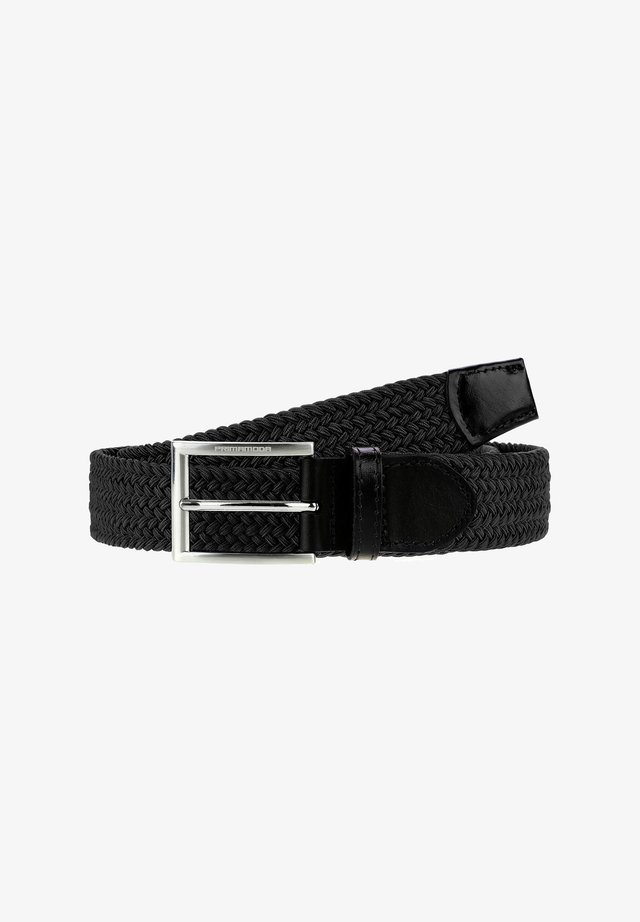 DIGNANO - Belt - black