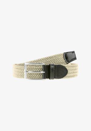 DIGNANO - Belt - beige
