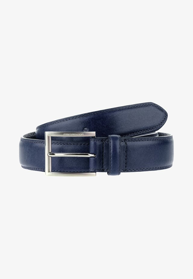 EXILLES - Belt - dark blue