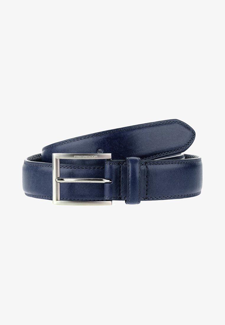 PRIMA MODA - EXILLES - Cinturón - dark blue