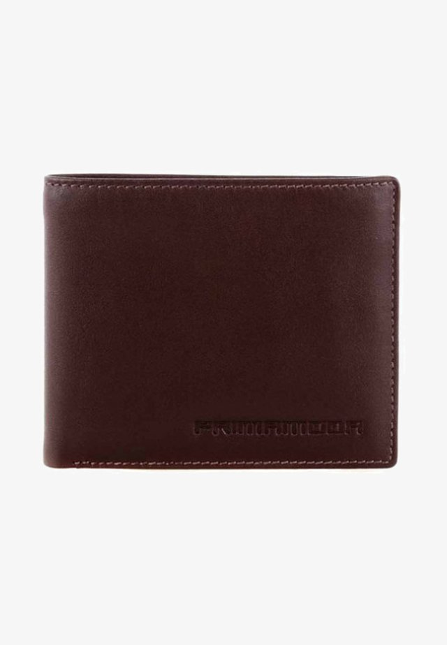 OSPIT - Wallet - brown
