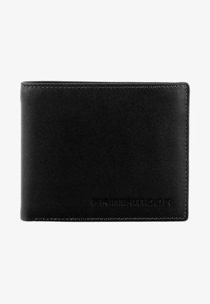 OSPIT - Wallet - black