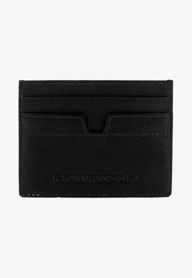 RASA - Business card holder - black