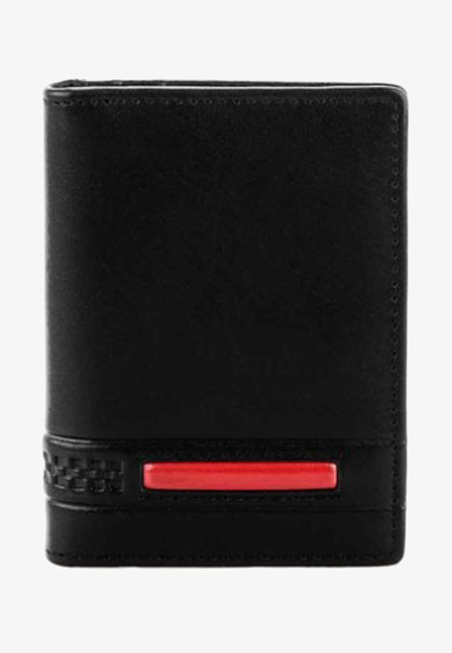 LOFARA - Business card holder - black