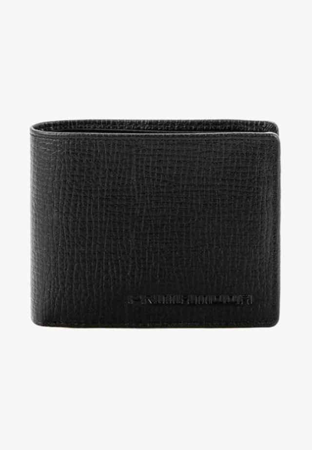 TERGU - Wallet - black