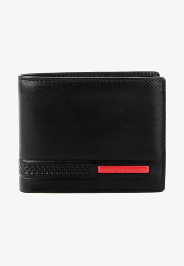WENG - Wallet - black