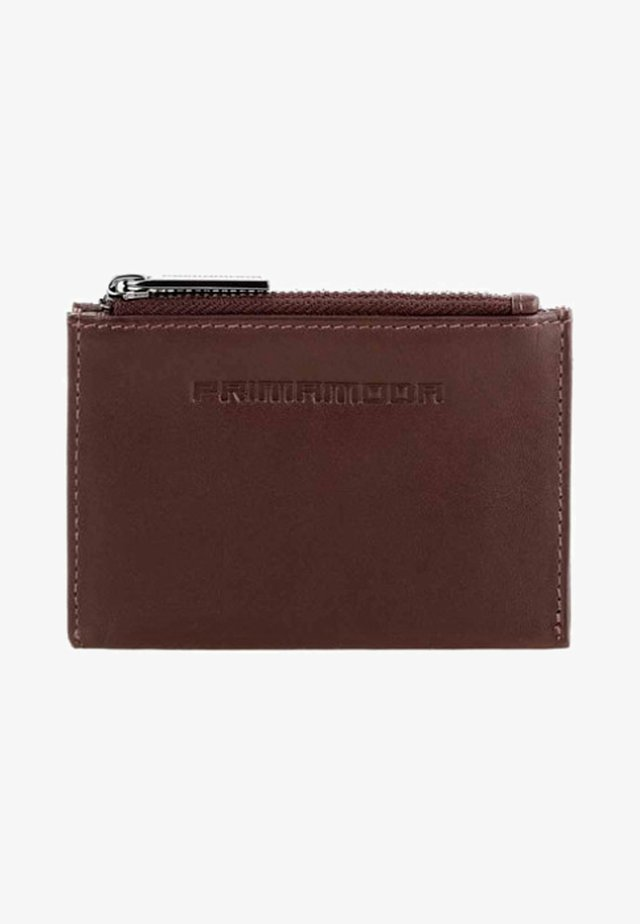 TELVE - Wallet - brown