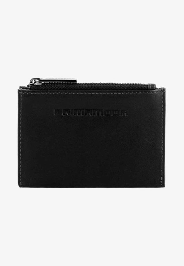 TELVE - Wallet - black