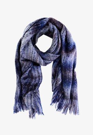 ORMELLE - Sjaal - dark blue