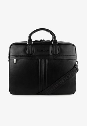 URAS - Briefcase - black