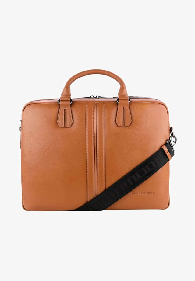 QUART - Briefcase - brown