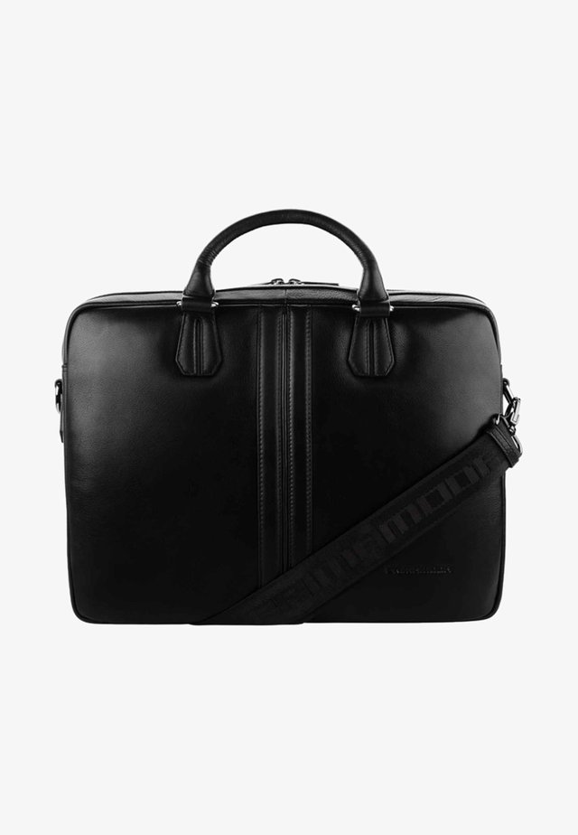 QUART - Briefcase - black