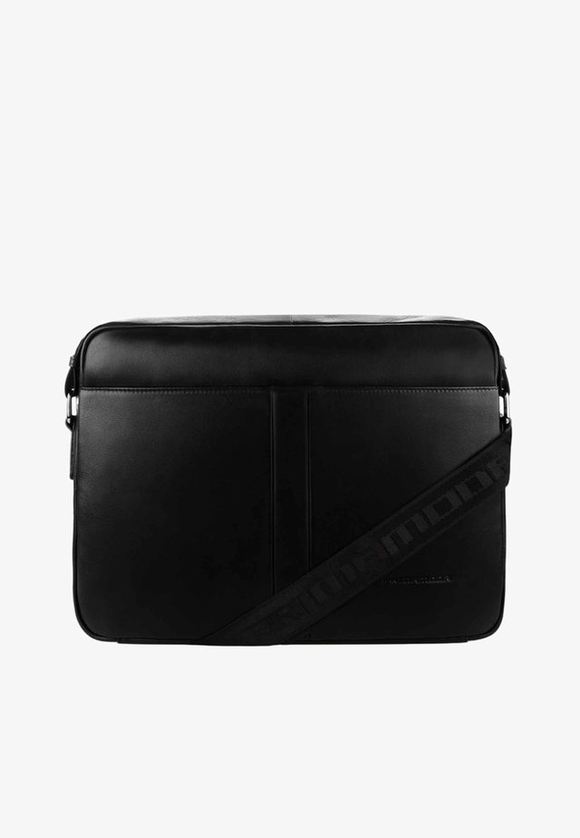 MACARI - Across body bag - black