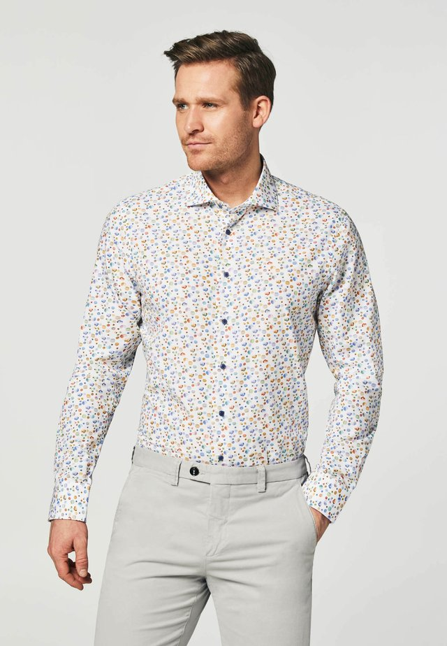 SLIM FIT  - Shirt - multi-coloured