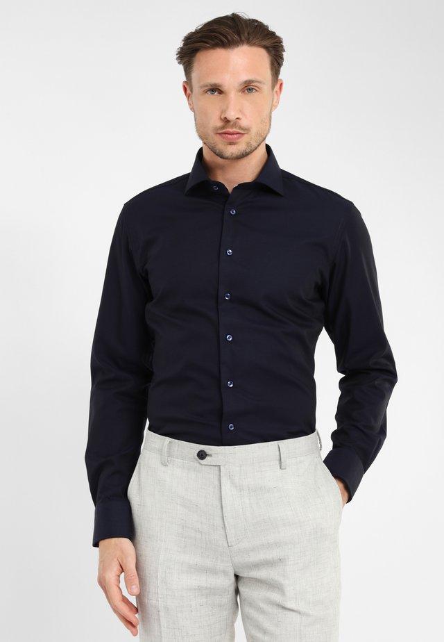 PROFUOMO SLIM FIT SHIRT - Zakelijk overhemd - navy