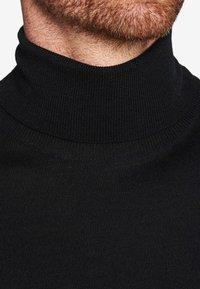 PROFUOMO - Pullover - black - 2