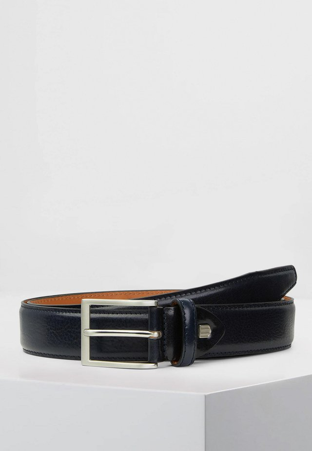Belt business - navy