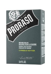 Proraso - BEARD BALM 100ML - Beard oil - cypress & vetyver - 1