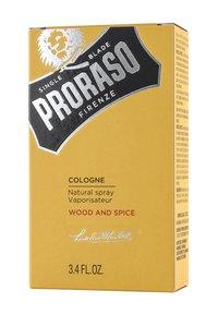 Proraso - EAU DE COLOGNE 100ML - Eau de Cologne - wood & spice - 1