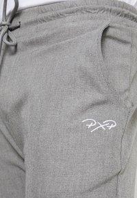 Project X Paris - CUFFED TROUSER - Pantalon classique - grey - 5