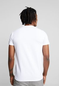 Project X Paris - COIN TEE - T-shirt con stampa - white - 2