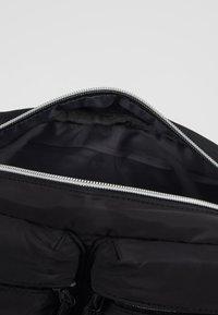 Propellerheads - Bum bag - black - 4