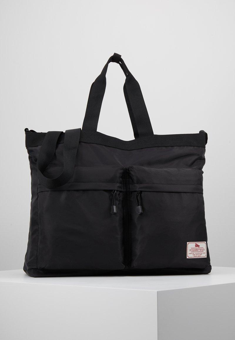 Propellerheads - Tote bag - black
