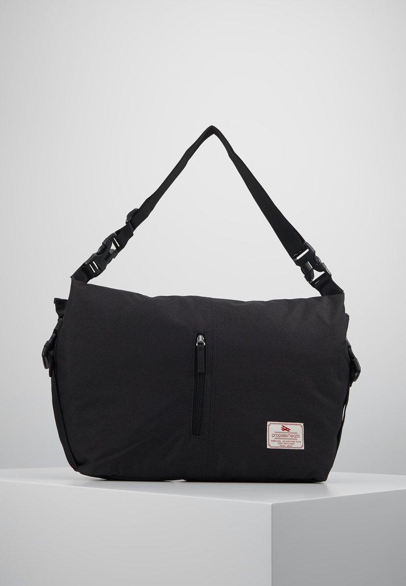 Propellerheads - Across body bag - black