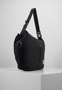 Propellerheads - Across body bag - black - 3