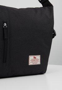 Propellerheads - Across body bag - black - 6